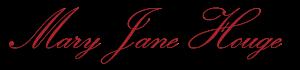 Mary Jane Houge Logo