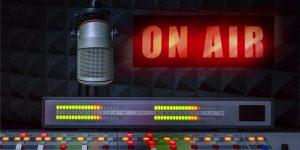 Mary Jane Houge Radio Station